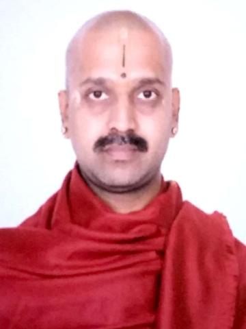 Kadagathur Purushothama Achar