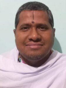 Anandatheertachar