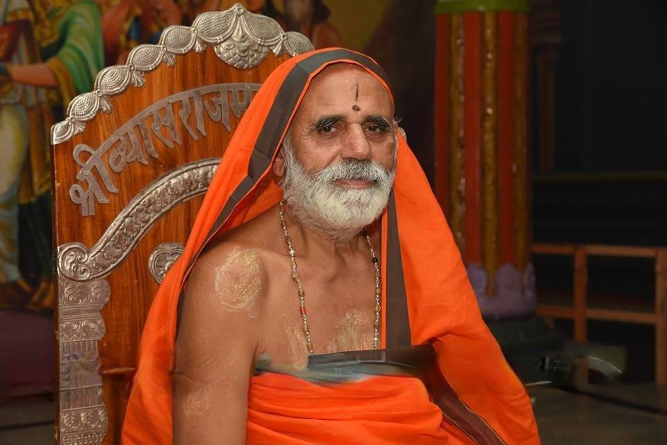 Chandrikacharya