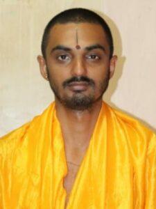 Maruthacharya