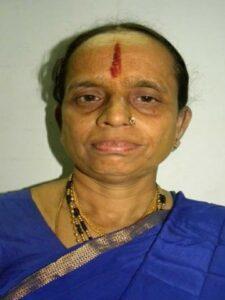 Saraswati Sripathi