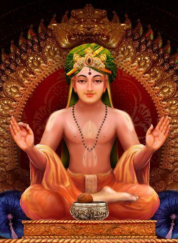 Durbar of Shri Vyasaraja